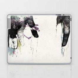 Playing Piano Laptop & iPad Skin