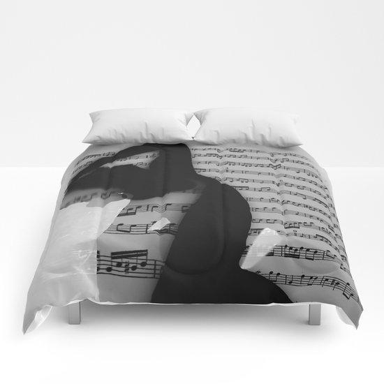 Muse II Comforters