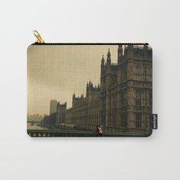 London Fog Carry-All Pouch