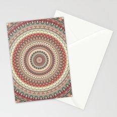 MANDALA DCXXXIV Stationery Cards