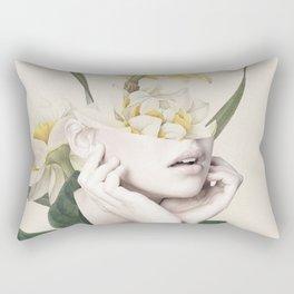Bloom 4 Rectangular Pillow