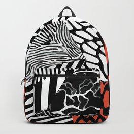Blurryface Backpack