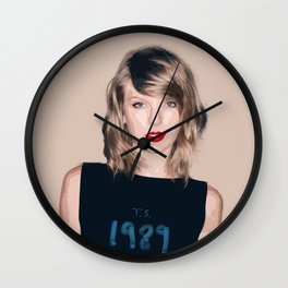 ts1989 Wall Clock