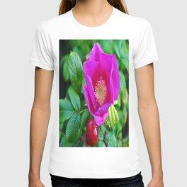 rosehip T-shirt