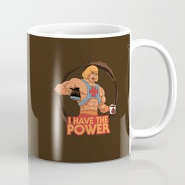Master of the Brewniverse Coffee Mug