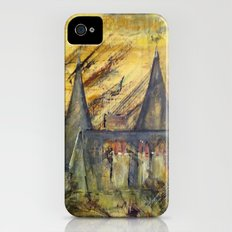 Country Castle iPhone (4, 4s) Slim Case