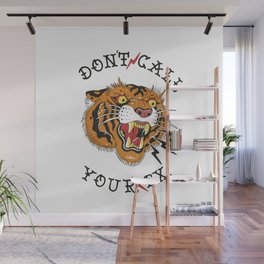 Don't Call Your Ex Wall Mural