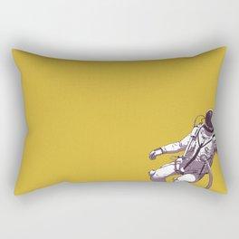 NEED FOR TRANSCENDENCE Rectangular Pillow