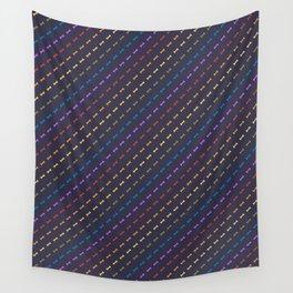 Rainbones Wall Tapestry