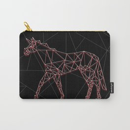 Wired Unicorn V02 Carry-All Pouch
