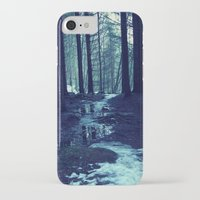 norway iPhone & iPod Cases featuring Norway by Tora Wolff Craft