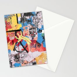 57 Great Jones Street Stationery Cards