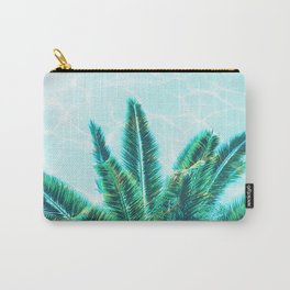 Palm Chill! Carry-All Pouch