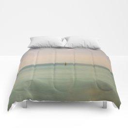 Calming Waters Comforters