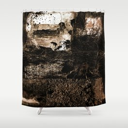Encounters 32c by Kathy Morton Stanion Shower Curtain