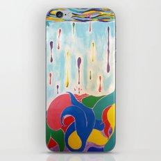 Plenty Of Sea In The Fish iPhone & iPod Skin
