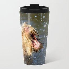 Make a BIG Splash Travel Mug