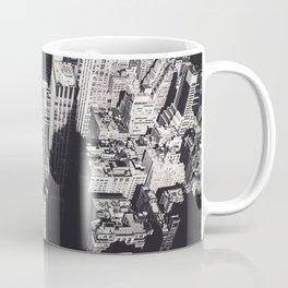 Empire's Shadow Coffee Mug