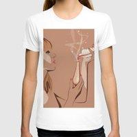 ursula T-shirts featuring Ursula by Elena Medero