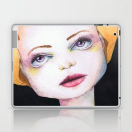 Mimi Laptop & iPad Skin
