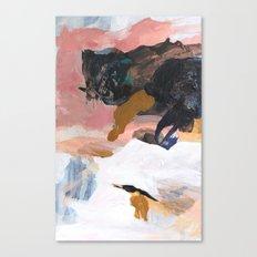 9 1 Canvas Print