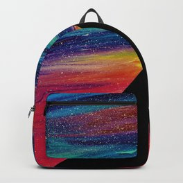 PYRAMIDS OF GIZA SILHOUETTE Backpack