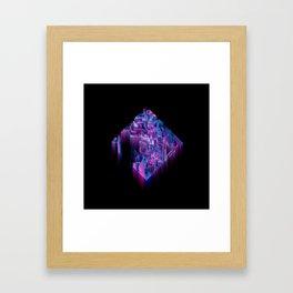 encode_soul_mkivb Framed Art Print
