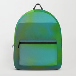 Yellow Color Leak Backpack