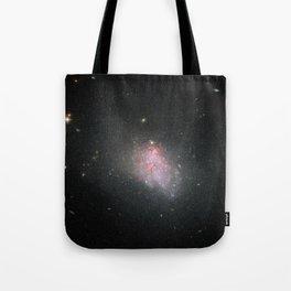 Twinkling Stars Tote Bag