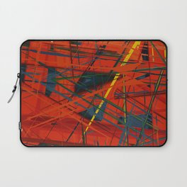 C13D Distressed Laptop Sleeve