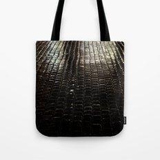 cobbled rain I. Tote Bag