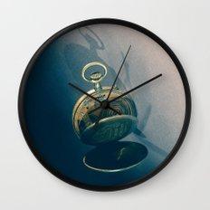 Clock 2 Wall Clock