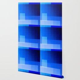 must be blue Wallpaper