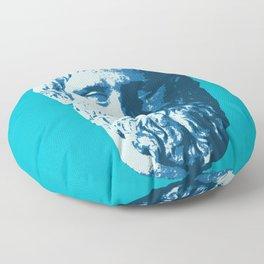 Plato Floor Pillow