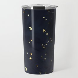 Astral Projection Travel Mug