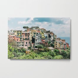 "Travel photography print ""North Italy"" photo art made in Italy. Art Print Metal Print"