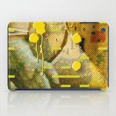 Let Me Check My Calendar < The NO Series (Yellow) iPad Case