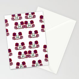 Two Multiply Stationery Cards