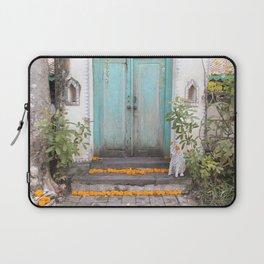 Marigolds Laptop Sleeve