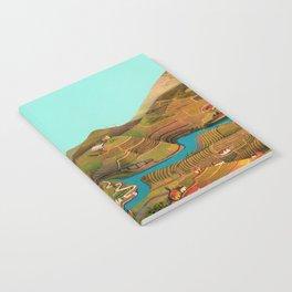 porto Notebook