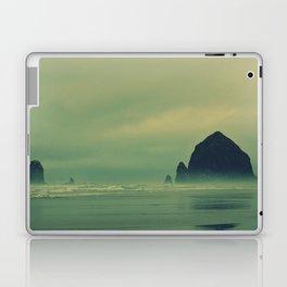 Haystack rock... Laptop & iPad Skin