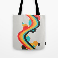Summer Boom Tote Bag