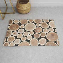 Timber 4 Rug