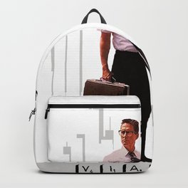 Not Economically Viable Backpack