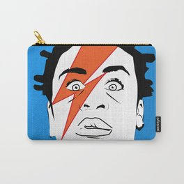 crazy eyes Carry-All Pouch