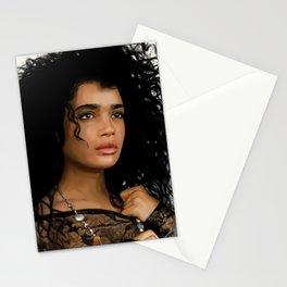 Lisa Bonet Stationery Cards