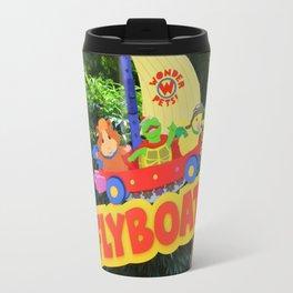 Wonderpets Flyboat Travel Mug
