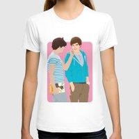 lilo and stitch T-shirts featuring Lilo by Pinkeyyou