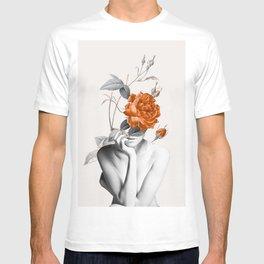 Rose 3 T-shirt