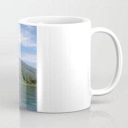 Volcano Coffee Mug